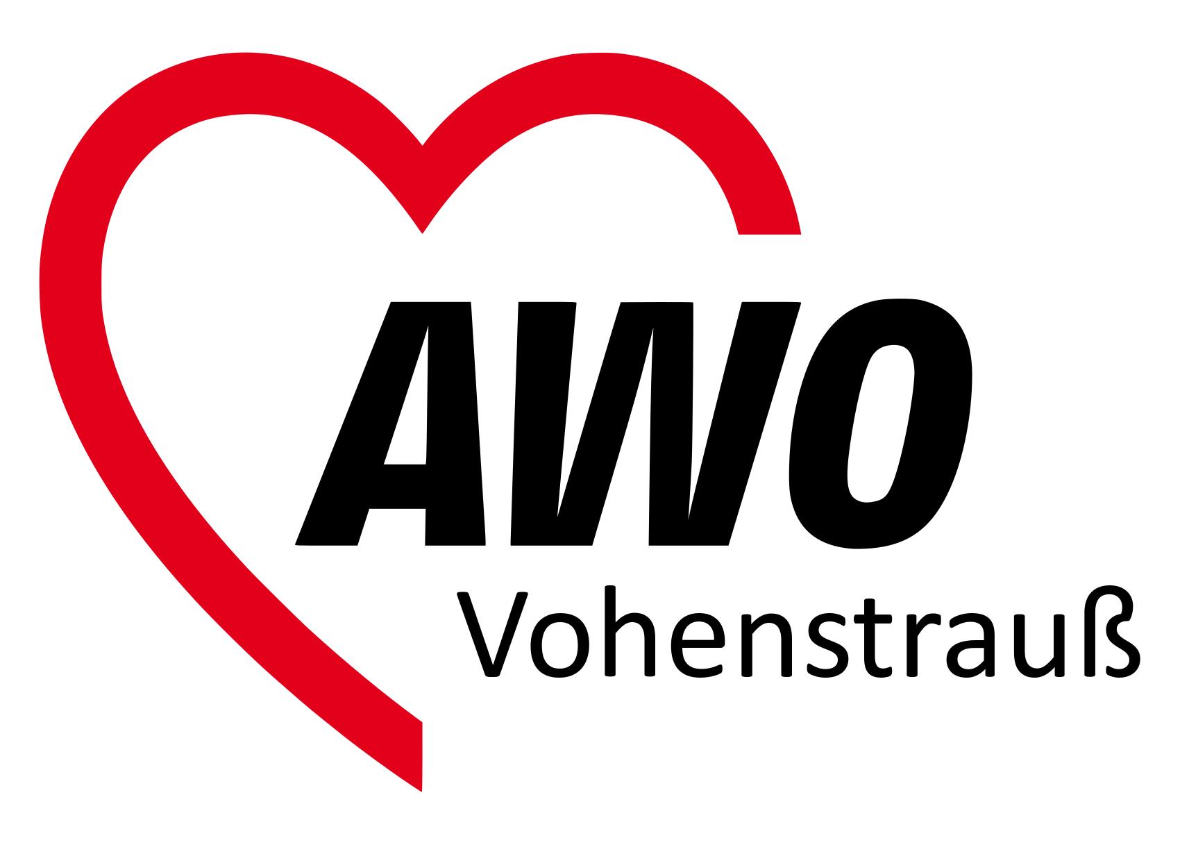 AWO-Vohenstrauss-Logo